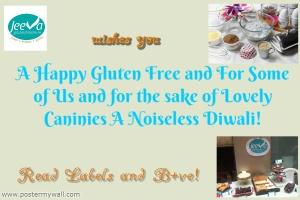Gluten Free Diwali