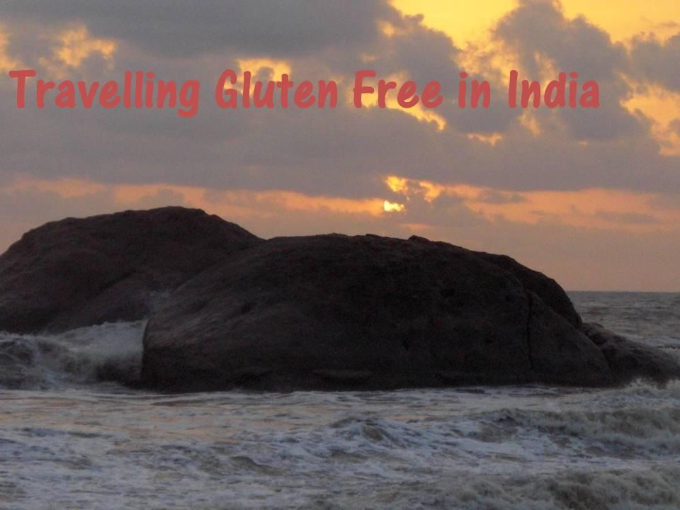 Coastal Karnataka beach